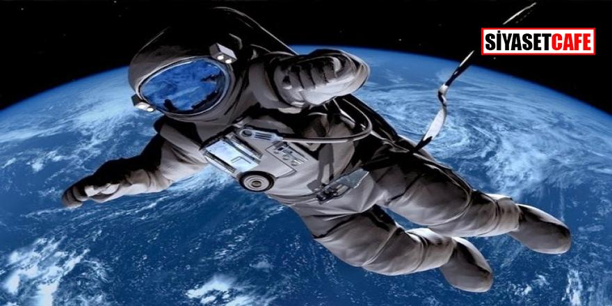 Ay'a ilk kez bir kadın astronot ayak basacak