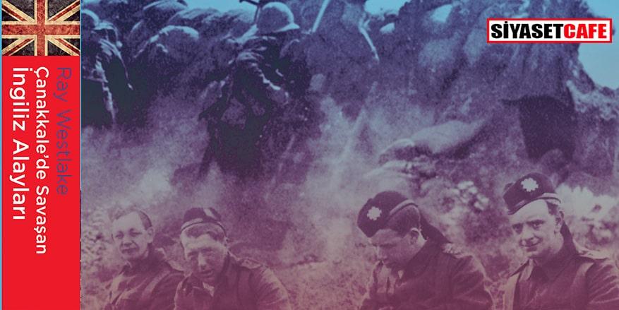 Çanakkale Savaşı'na İngiliz bakışı