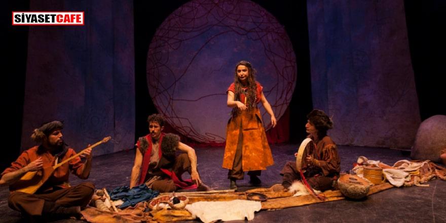 Devlet Tiyatroları Edirne'de 1 Kasım'da perde diyecek