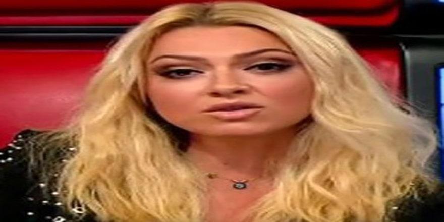 Hadise'nin aylık kazancı dudak uçuklattı