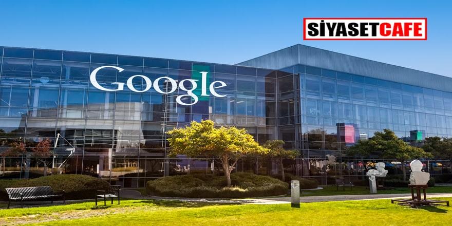 Google'dan dudakları uçuklatan 3. çeyrek kazanç