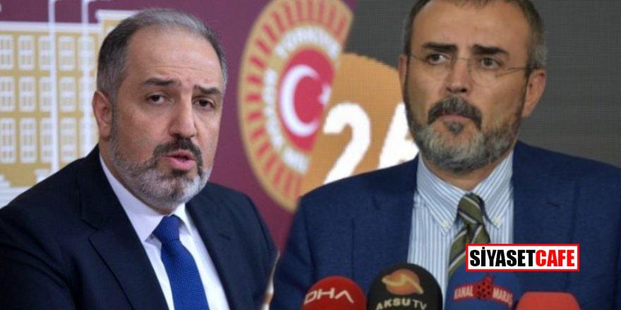 AK Parti'de harem kavgası başladı!