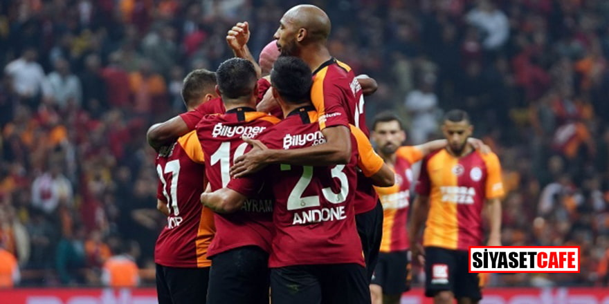 Aslan Çaykur Rizespor'u rahat geçti!