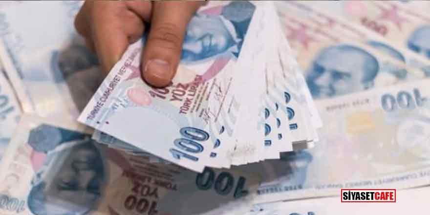 MHP asgari ücret için rakam verdi