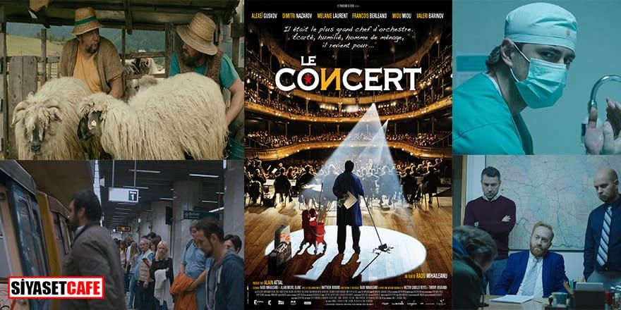 Romanya sinemasından örnekler