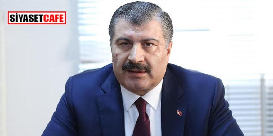 Sağlık Bakanı'ndan flaş ıspanak açıklaması