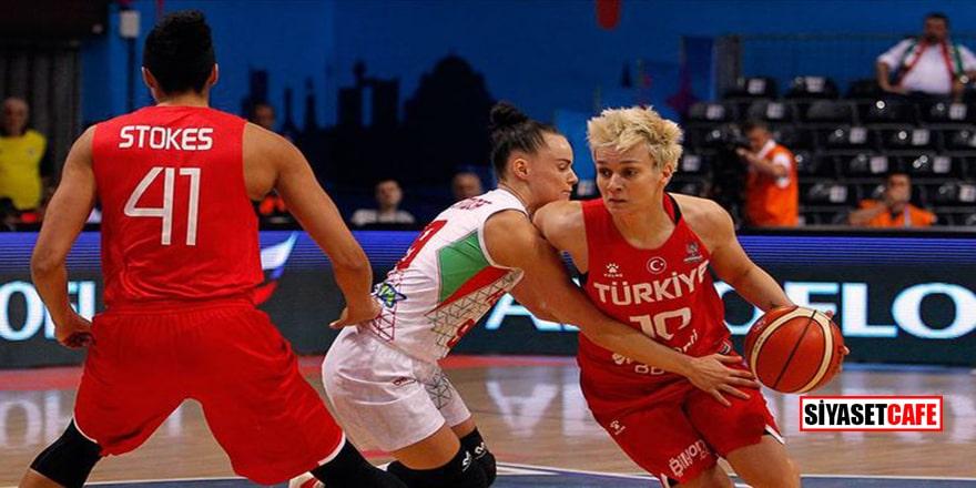 EuroBasket 2021 Elemeleri öncesi sürpriz kadro!