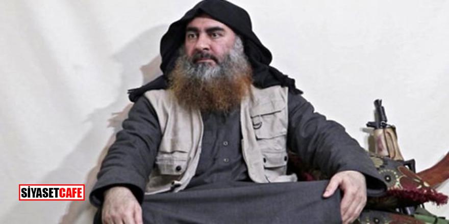 Son dakika açıklaması: Bağdadi'nin ailesi gözaltına alındı