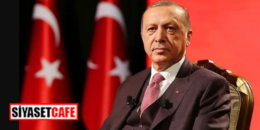 Erdoğan 3 mahkumu affetti