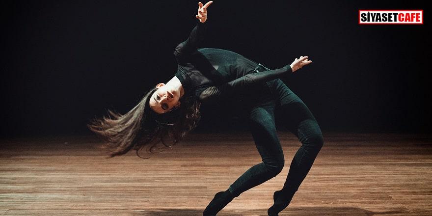 Dansın 'Ana-Log' hali
