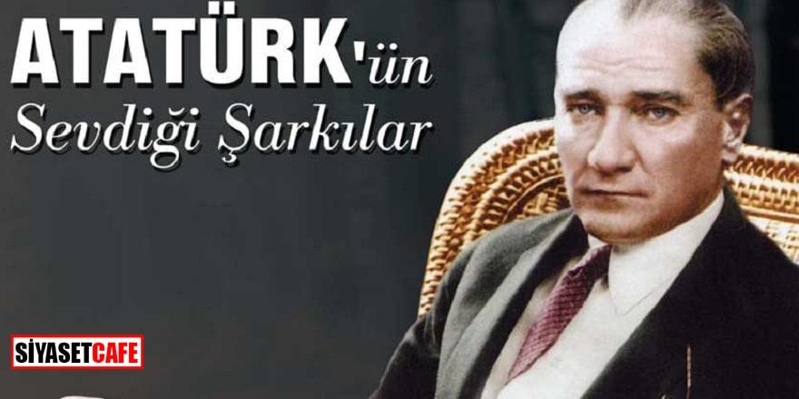 Sabancı Müzesi'nde Atatürk konseri
