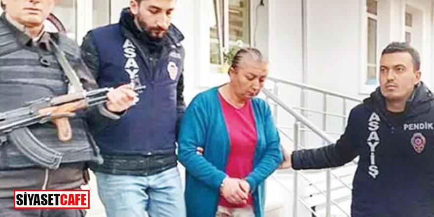 İstanbul'da kendisine tecavüz eden dayısının oğlunu öldürdü