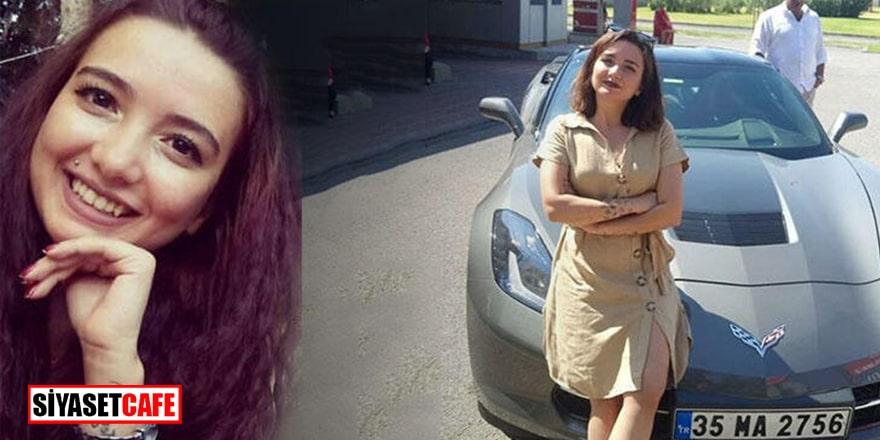 Aydın'da şok intihar: Üniversiteli Özgecan kendini balkondan attı