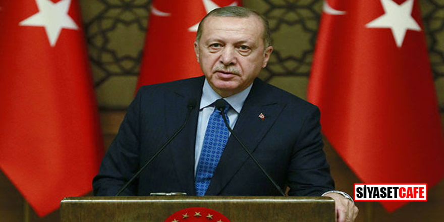 Erdoğan'dan 10 Kasım mesajı: Atatürk'ün cıumhuriyetine sahip çıkıyoruz