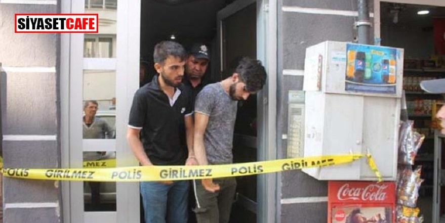 Denizli'de cinayet evi dehşeti