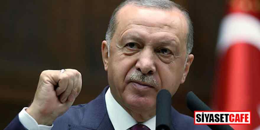 Erdoğan'dan bütün vatandaşlara 11.11 çağrısı