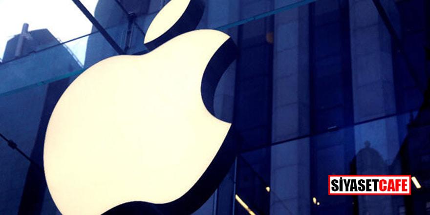 Apple'a ''cinsiyetçilik'' soruşturması!