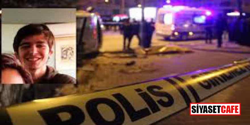 Çanakkale'de üniversite öğrencisinin şok intiharı: Başına poşet geçirip...