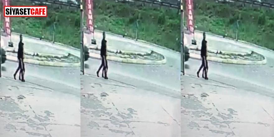 İstanbul'da 9 yaşındaki çocuğa iğrenç taciz!