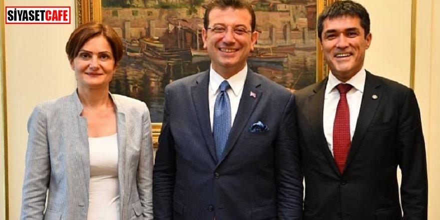 Kaftancıoğlu'ndan sonra Kavuncu'nun da koruma kararı kaldırıldı
