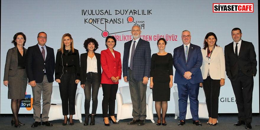Türkiye'de ilk kez HIV belgeseli çekildi
