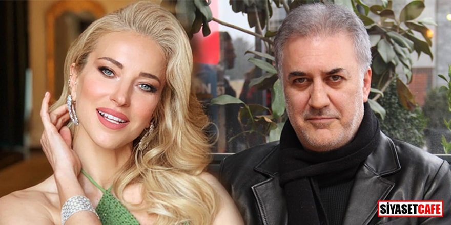 Burcu Esmersoy ve Tamer Karadağlı aşk mı yaşıyor?
