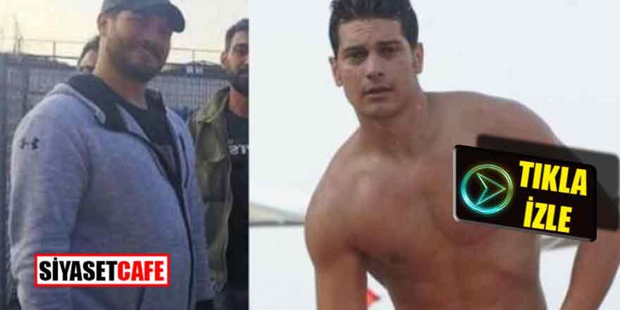 Çağatay Ulusoy'un neden 100 kilo olduğu açıklandı...