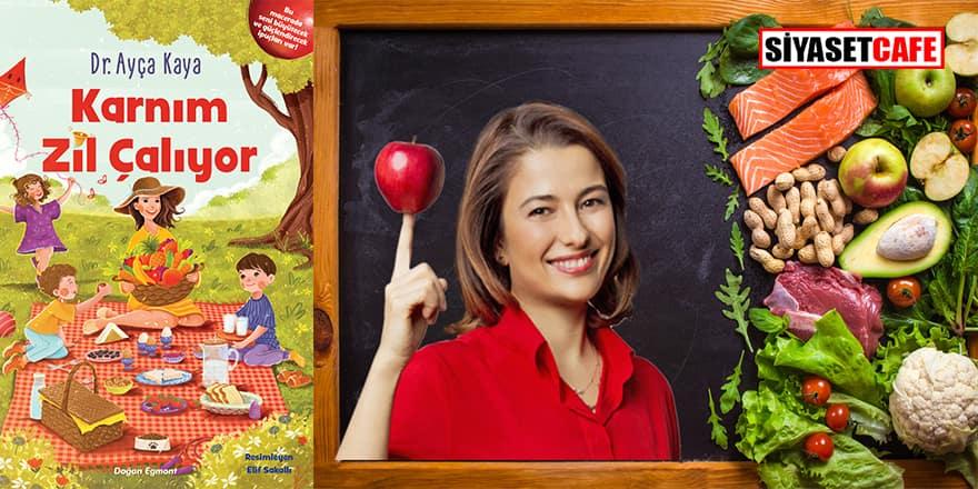 Çocuklar için sağlıklı beslenme rehberi