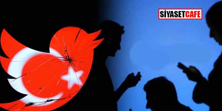 Tarihi gecede Twitter Türkiye'yi susturmaya çalışıyor!