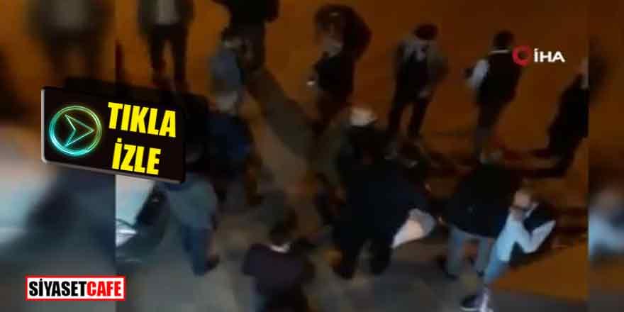 Bursa'da dehşet: Amcasının oğlunu böyle öldürdü