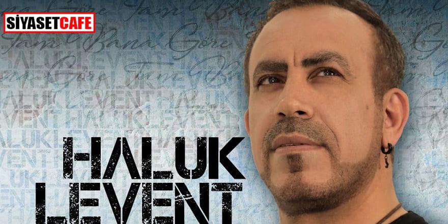 Haluk Levent'in yeni albümüne ikinci klip