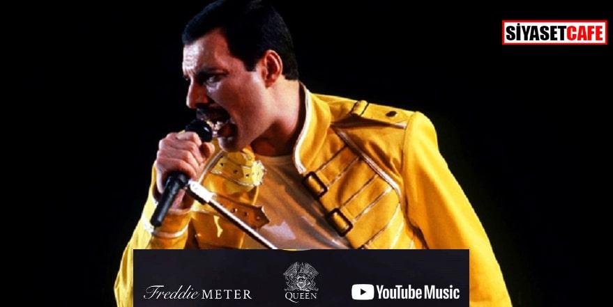 Sesi Freddie Mercury'e benzeyenlere çağrı