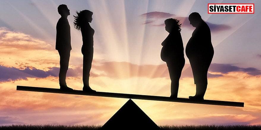Çağın hastalığı obezite kongrede ele alınacak
