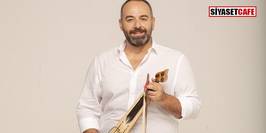 Piyano festivalinde Karadeniz türküleri