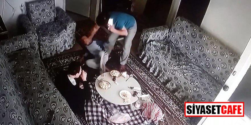 İzmir'de bakıcı dehşeti: Dövmeyecek bir bakıcı bul!