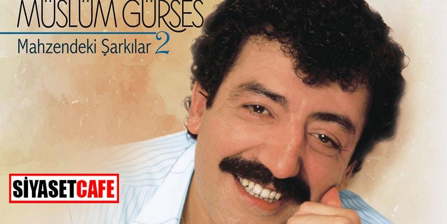 Vefatından 6 yıl sonra Müslüm Baba'dan yeni albüm