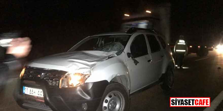 Bilecik'ten acı haber: 1 asker şehit oldu, 1 asker yaralı