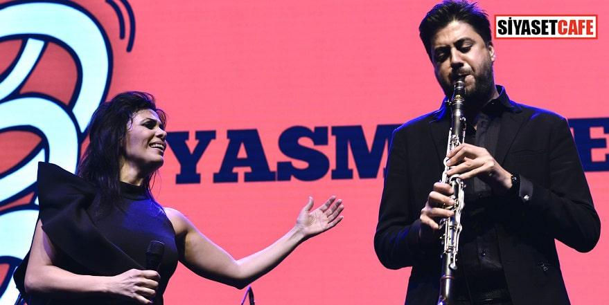 Yasmin Levy ile müzik ziyafeti