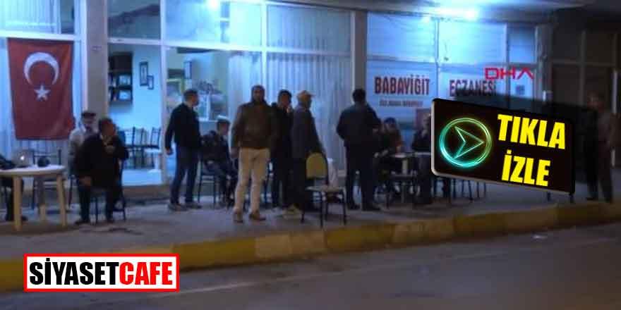Edirne'de kanlı saldırı: Çok sayıda yaralı var
