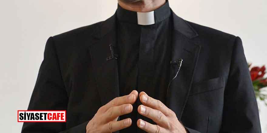 Dünya bu haberi konuşuyor! 36 papaz, 29 çocuğa tecavüz etti
