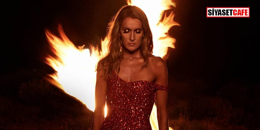 Dünya starı Celine Dion'dan yeni albüm