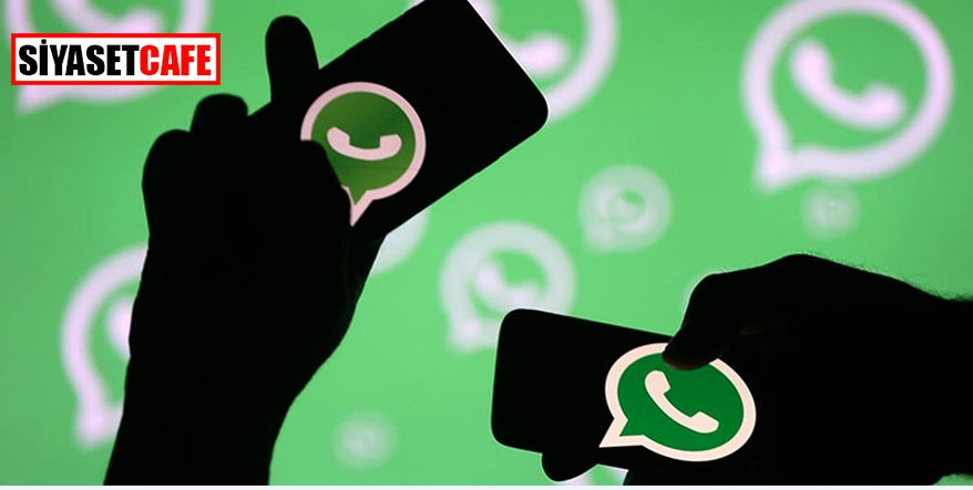 Whatsapp'tan müjde! Herkes bu özelliği bekliyordu