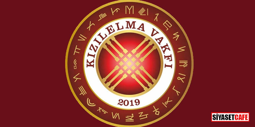 Kızılelma Vakfı kuruldu: Flaş isimler var