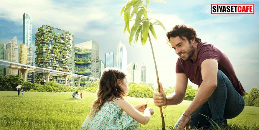Sürdürülebilir Yaşam Film Festivali dolu dolu