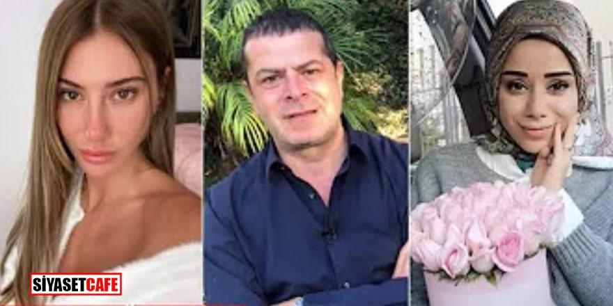 Cüneyt Özdemir: 'Büşra'yla Şeyma arasında fark yok'