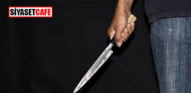 Karaman'da kan donduran olay, Arkadaşının boğazını keserek öldürdü