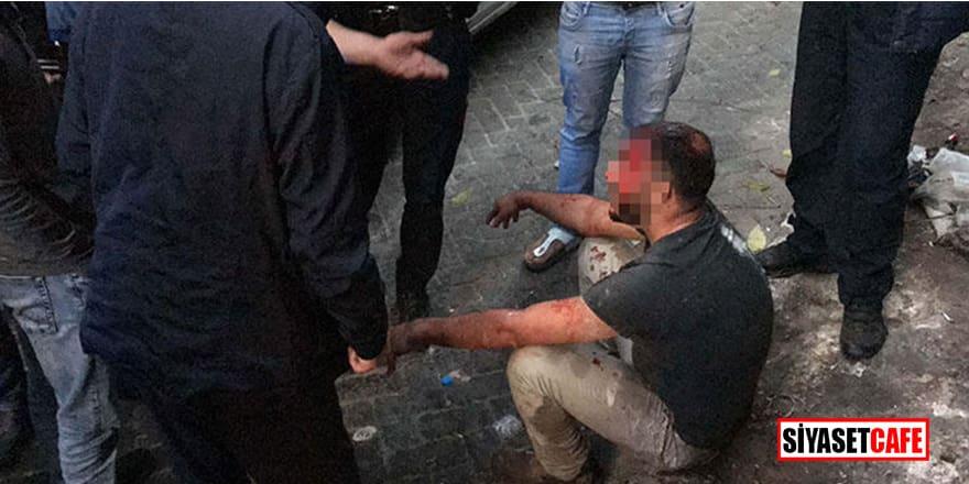 İstanbul'da iğrenç çocuk tacizi mahalleyi ayağa kaldırdı