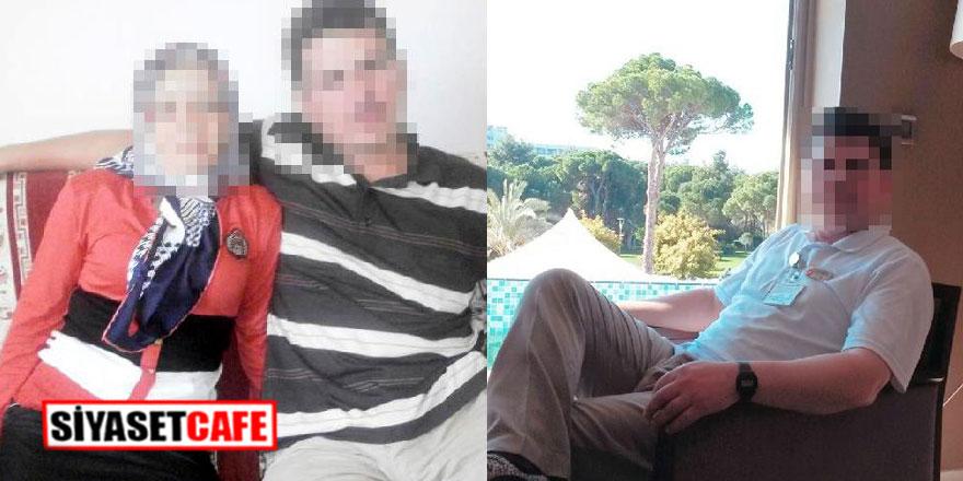 Antalya'da baba öz kızına tecavüz etti; anne şikayetçi olmadı!