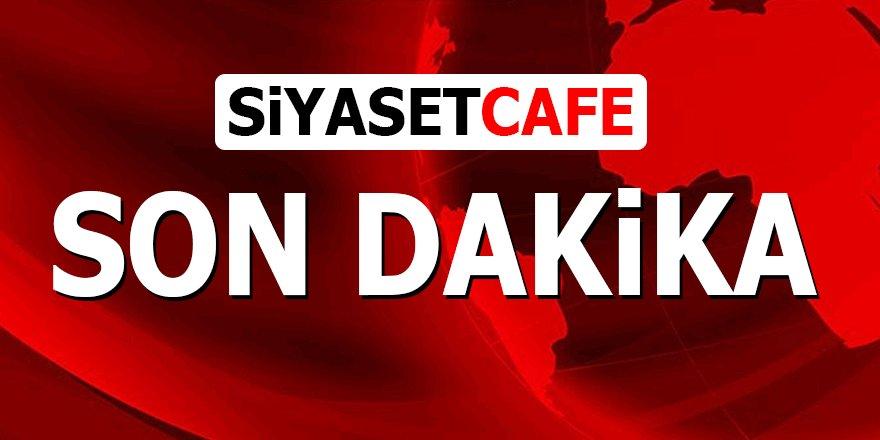 Son Dakika! Kağıthane'de korkutan yangın