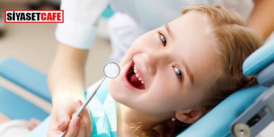 Süt dişlerini koruyacak öneriler